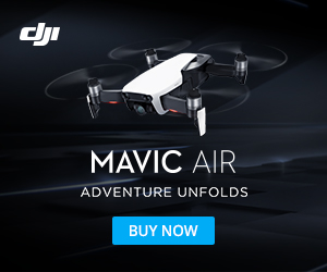Mavick Air Drone цена