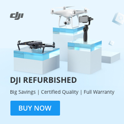 DJI Drone - Should You Buy Directly from DJI? 5