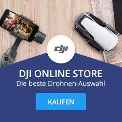 Zum DJI Online-Store
