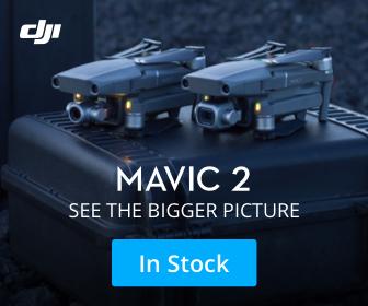 DJI Mavic 2 Pro Black Friday Deals 2019