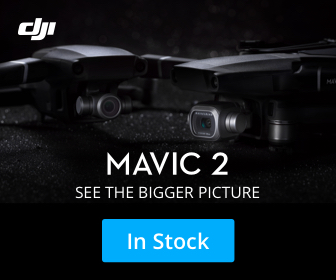 DJI Mavic Pro Review - is this the drone to buy in 2019?