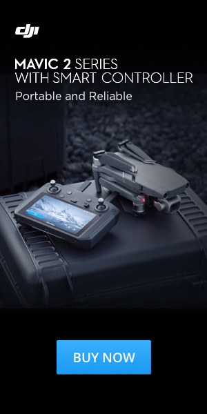 DJI Mavic 2 series