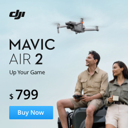 The DJI Mavic Air 2 - The Perfect In-Between Drone for 2020! 4