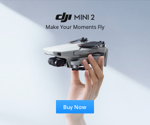 The DJI Mini 2 - Impressive Performance & Features In Such A Small Package! 2